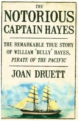 The Notorious Captain Hayes   Dodax.ch