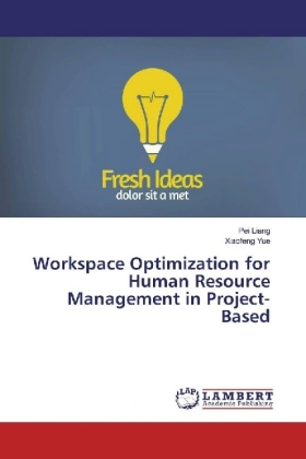 Workspace Optimization for Human Resource Management in Project-Based | Dodax.pl