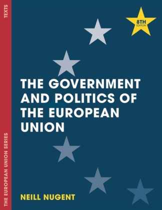 The Government and Politics of the European Union   Dodax.pl