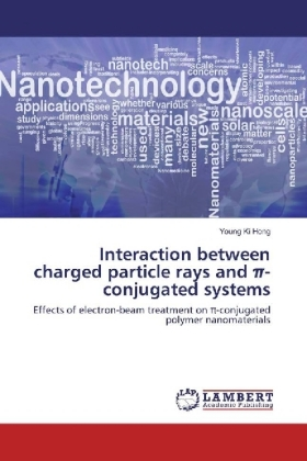 Interaction between charged particle rays and pi-conjugated systems | Dodax.pl