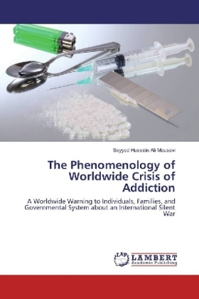 The Phenomenology of Worldwide Crisis of Addiction | Dodax.pl