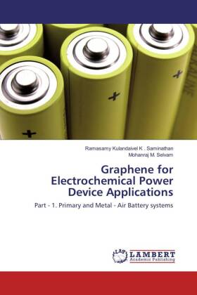 Graphene for Electrochemical Power Device Applications | Dodax.at
