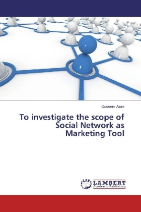 To investigate the scope of Social Network as Marketing Tool | Dodax.pl