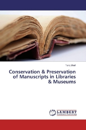 Conservation & Preservation of Manuscripts in Libraries & Museums | Dodax.pl