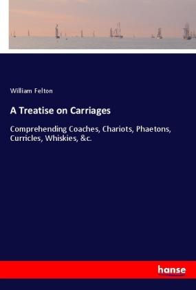 A Treatise on Carriages | Dodax.pl