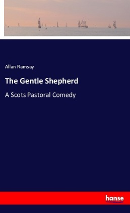 The Gentle Shepherd | Dodax.pl