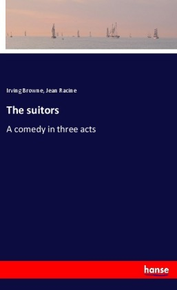 The suitors | Dodax.pl