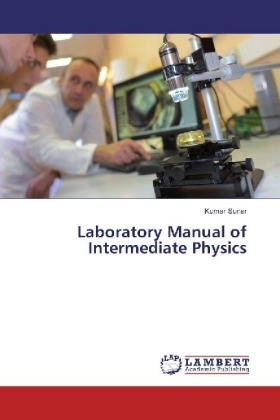 Laboratory Manual of Intermediate Physics | Dodax.ch