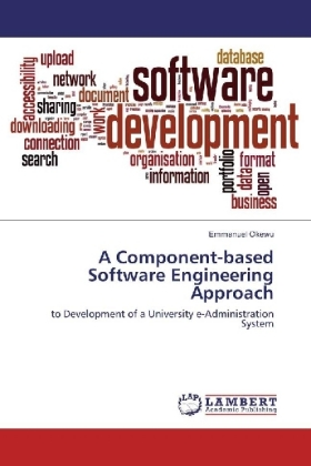 A Component-based Software Engineering Approach | Dodax.at