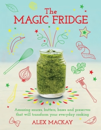 The Magic Fridge | Dodax.ch