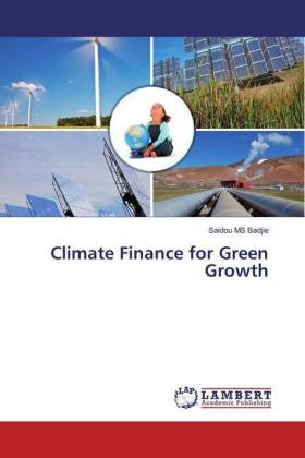Climate Finance for Green Growth | Dodax.pl