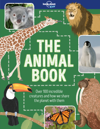 The Animal Book | Dodax.at