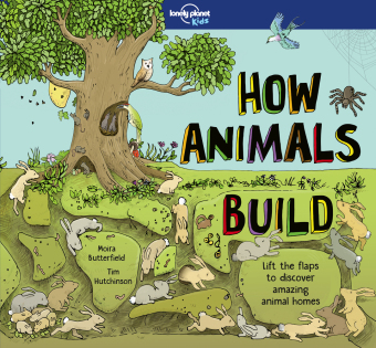 How Animals Build | Dodax.at