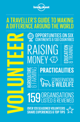 Volunteer | Dodax.it