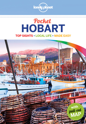 Lonely Planet Hobart Pocket Guide | Dodax.ch