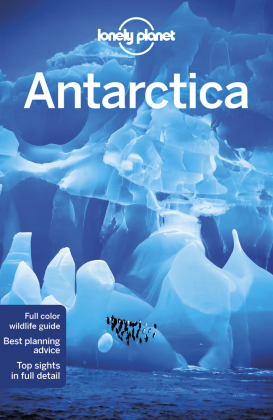 Lonely Planet Antarctica Country Guide | Dodax.co.uk