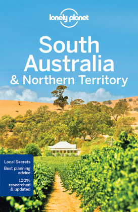 Lonely Planet South Australia & Northern Territory | Dodax.ch