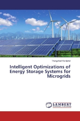 Intelligent Optimizations of Energy Storage Systems for Microgrids | Dodax.pl