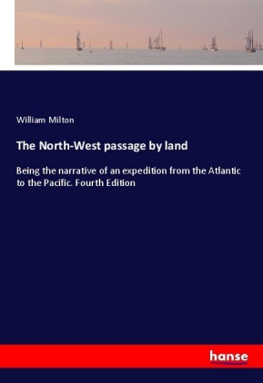 The North-West passage by land | Dodax.pl