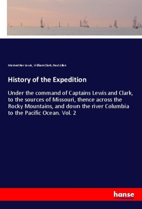 History of the Expedition | Dodax.at