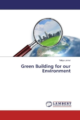 Green Building for our Environment | Dodax.pl