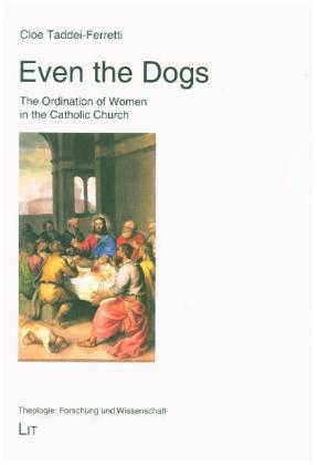 Even the Dogs | Dodax.pl