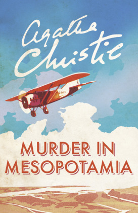 Murder in Mesopotamia | Dodax.it
