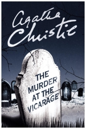 The Murder at the Vicarage | Dodax.it