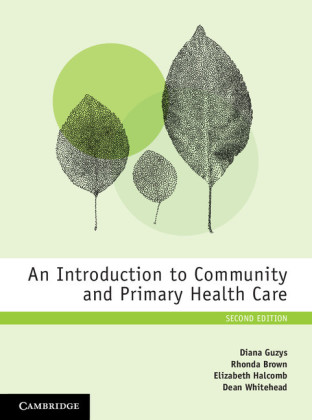 An Introduction to Community and Primary Health Care   Dodax.pl