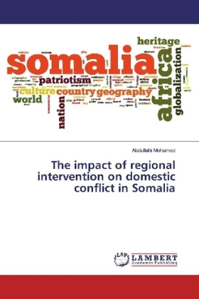 The impact of regional intervention on domestic conflict in Somalia | Dodax.pl