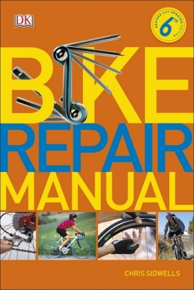 Bike Repair Manual | Dodax.pl
