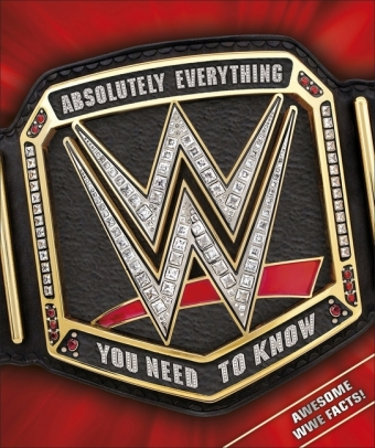 WWE Absolutely Everything You Need to Know | Dodax.nl