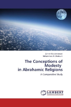 The Conceptions of Modesty in Abrahamic Religions | Dodax.pl