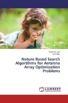 Nature Based Search Algortihms for Antenna Array Optimization Problems | Dodax.at