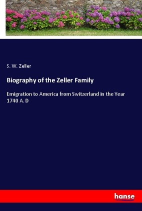 Biography of the Zeller Family | Dodax.at