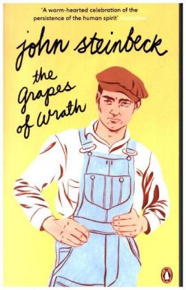 The Grapes of Wrath | Dodax.pl