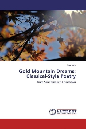 Gold Mountain Dreams: Classical-Style Poetry | Dodax.de