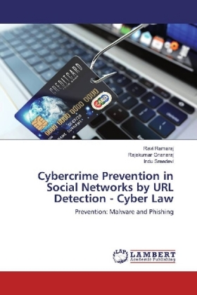Cybercrime Prevention in Social Networks by URL Detection - Cyber Law | Dodax.ch