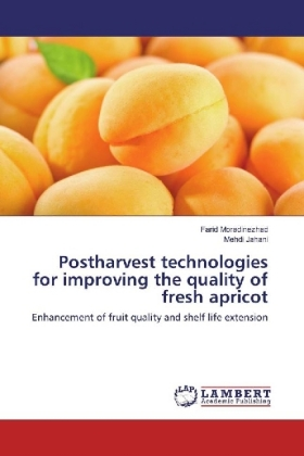 Postharvest technologies for improving the quality of fresh apricot | Dodax.nl