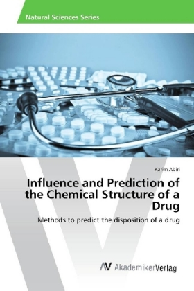 Influence and Prediction of the Chemical Structure of a Drug | Dodax.pl