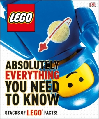 LEGO® Absolutely Everything You Need to Know | Dodax.nl