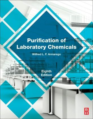Purification of Laboratory Chemicals | Dodax.at