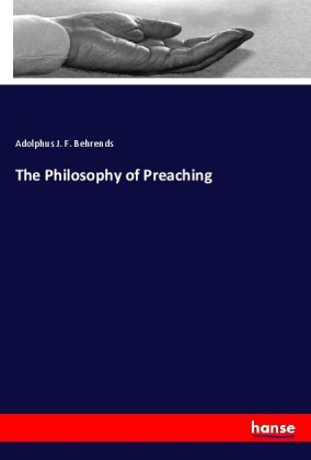 The Philosophy of Preaching | Dodax.com