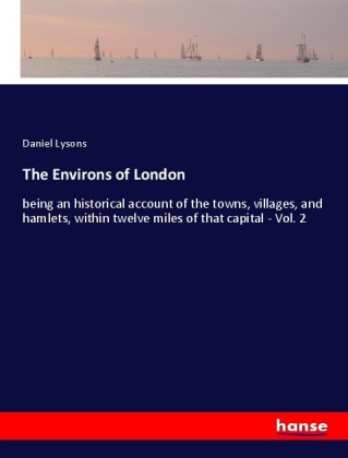The Environs of London   Dodax.ch