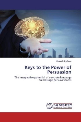 Keys to the Power of Persuasion | Dodax.ch