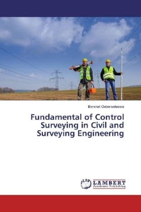 Fundamental of Control Surveying in Civil and Surveying Engineering | Dodax.pl