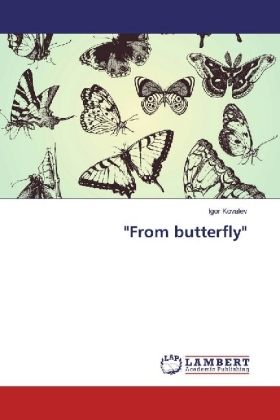 """""""From butterfly"""" 