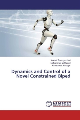 Dynamics and Control of a Novel Constrained Biped | Dodax.pl