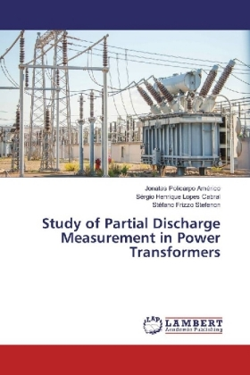 Study of Partial Discharge Measurement in Power Transformers   Dodax.co.uk
