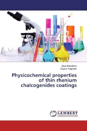 Physicochemical properties of thin rhenium chalcogenides coatings | Dodax.pl